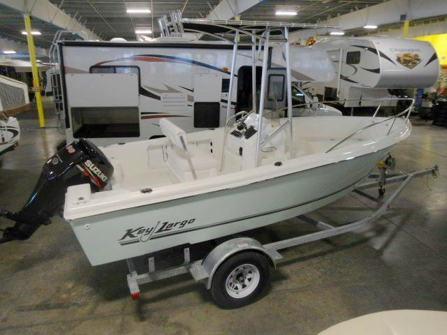 2019 Caravelle Boat Group Ocean Pro 2000CC