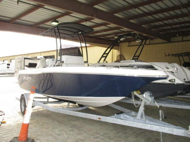 2019 Caravelle Boat Group Ocean Pro 2000CC