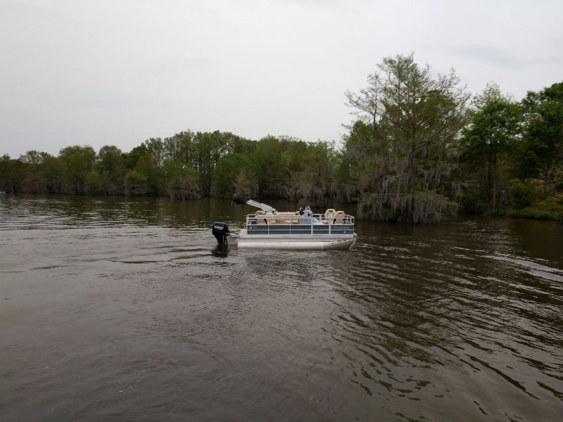 2019 Lexington Marine Group Lexington 315