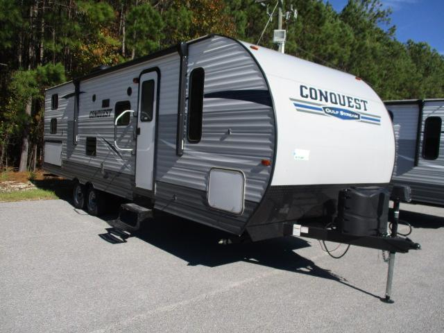 2019 Gulf Stream Coach Conquest 274QB
