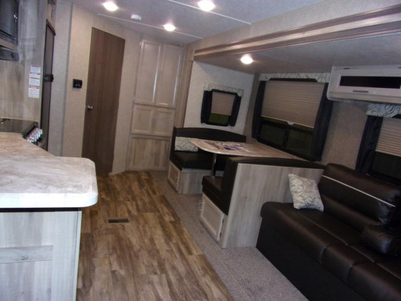2019 Forest River Catalina 243RBSL