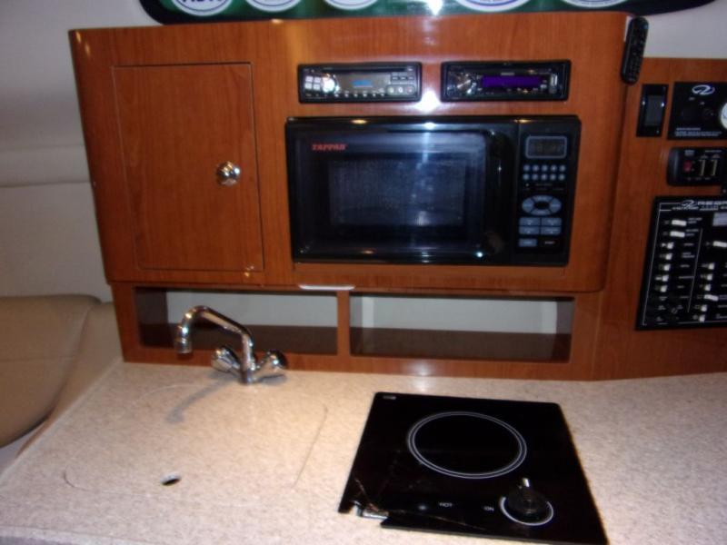 2007 Regal Marine Regal WINDOW EXPRESS 2565