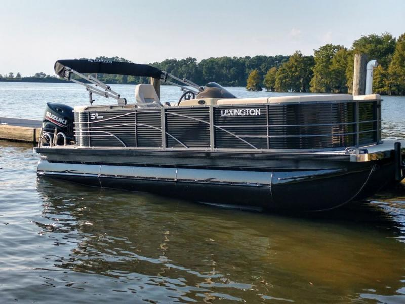 2020  Lexington 521 X-TREME