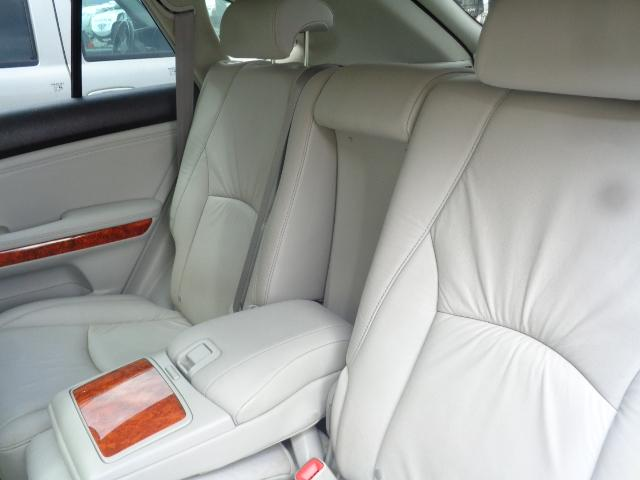 2009 Lexus Lexus RX350