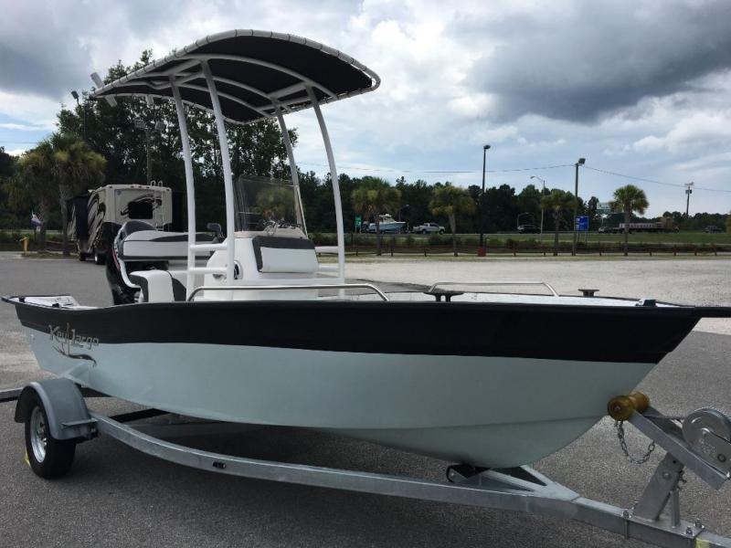 2017 Caravelle Boat Group Key Largo 160CC