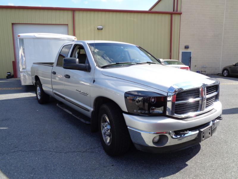 2006 Dodge Dodge 3500