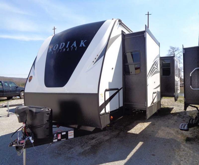 2019 Dutchmen Kodiak 3211RLSL