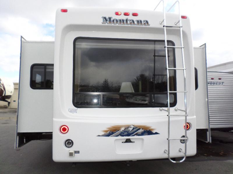 2010 Keystone Rv Company Montana 3150RL