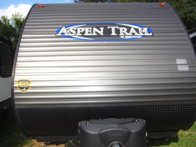 2018 Dutchmen Manufacturing Aspen Trail 2860RLS