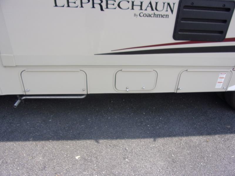 2020 Coachmen By Forest River Leprechaun 260DSC