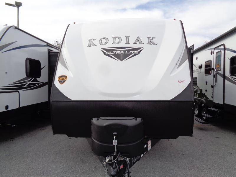 2019 Dutchmen Manufacturing Kodiak 243BHSL