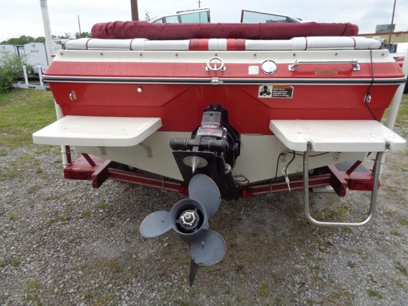 1987 Sea Ray Sea Ray 17 BOWRIDER