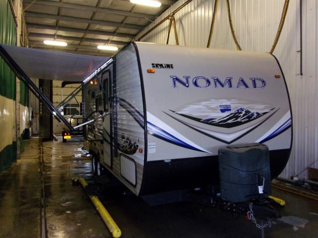 2015 Skyline Nomad 204