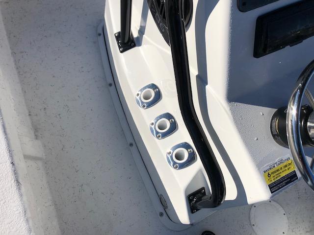 2019 Caravelle Boat Group Key Largo 206 BAY