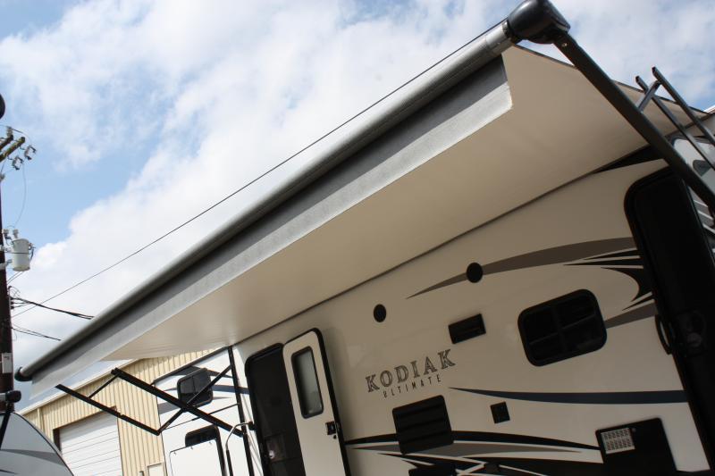 2019 Dutchmen Manufacturing Kodiak 288BHSL