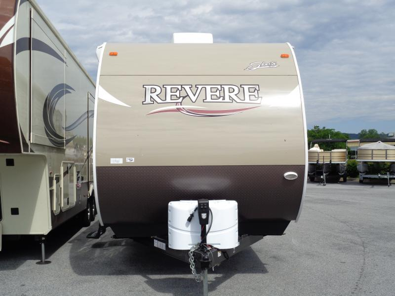 2019 Forest River Shasta Revere 32DS