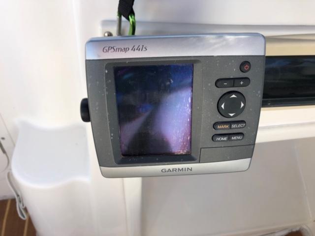 2008  Glastron 208 CUDDY