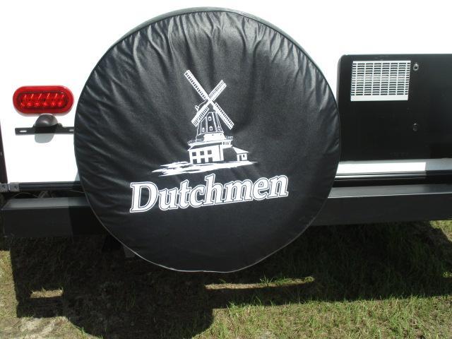 2019 Dutchmen Manufacturing Kodiak 330BHSL