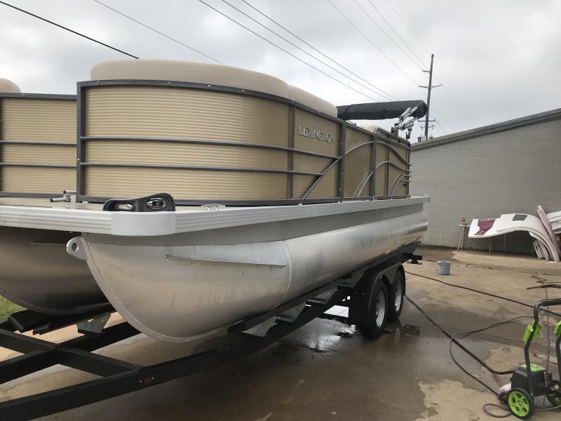 2018 Lexington Marine Group Lexington 521