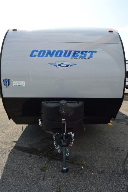 2019 Gulf Stream Coach Conquest 279BH