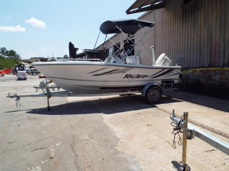 2018 Caravelle Boat Group Key Largo 1800CC SPORTSFINDER