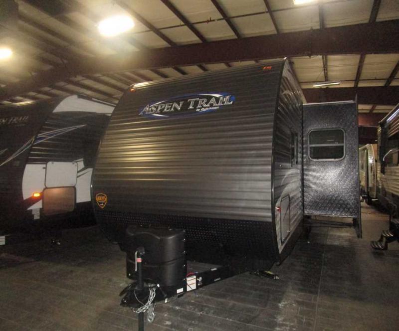 2018 Dutchmen Manufacturing Aspen Trail 2790BHS