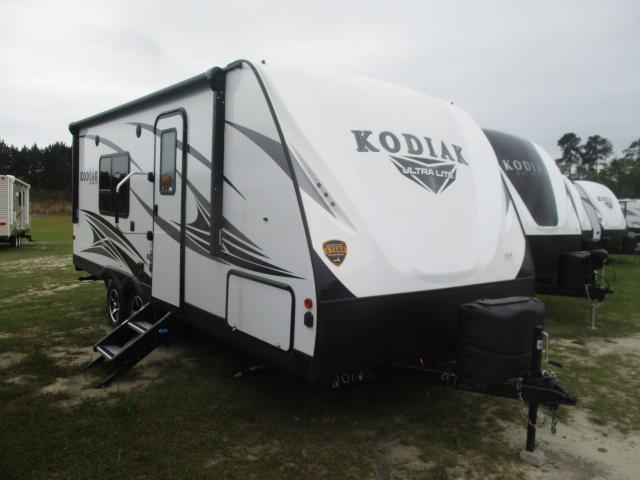 2019 Dutchmen Manufacturing Kodiak 201QB