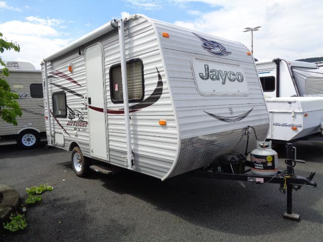 2015 Jayco Jayco 154BH