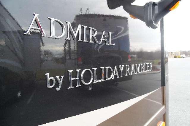2016 Holiday Rambler Admiral 32H