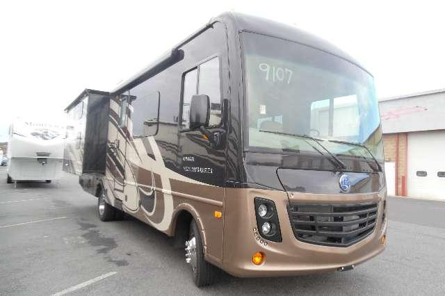 2016 Holiday Rambler Admiral 32H