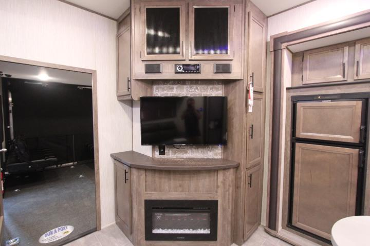 2019 Forest River, Inc Vengeance 348A