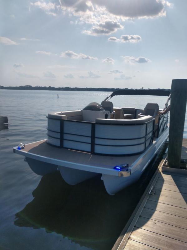 2020 Recreation Unlimited Lexington 524R