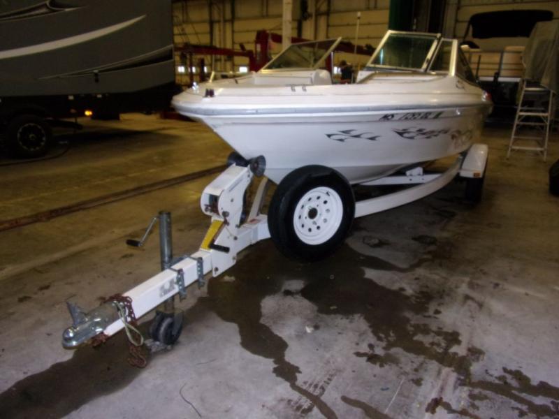 1993 Sea Ray Boats Searay 170BR