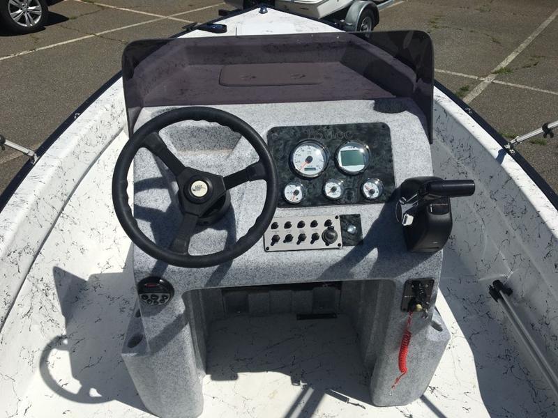 2019 Caravelle Boat Group Key Largo 160CC