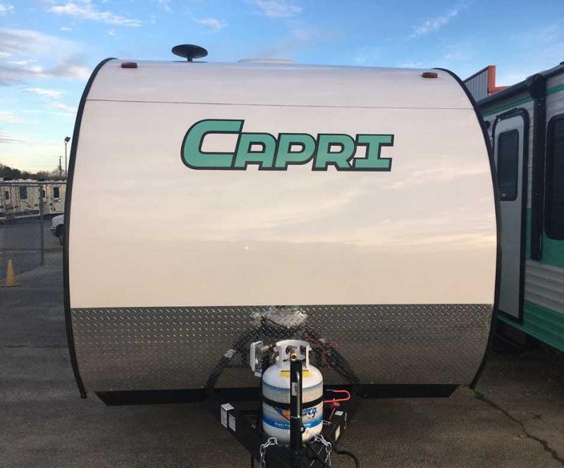 2019 Gulf Stream Capri 199DD