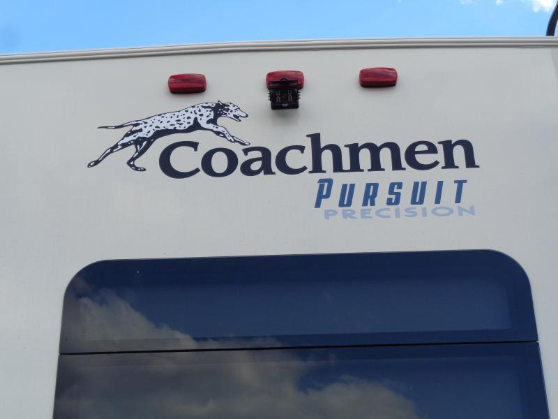 2019 Coachmen By Forest River Pursuit 29SSPF
