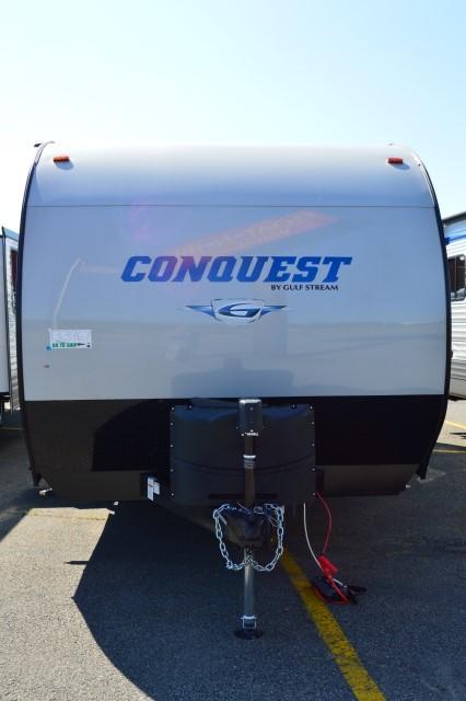 2019 Gulf Stream Coach Conquest 281BH