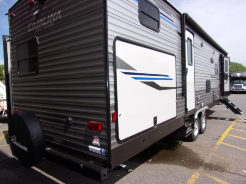 2020 Coachmen Catalina 323BH