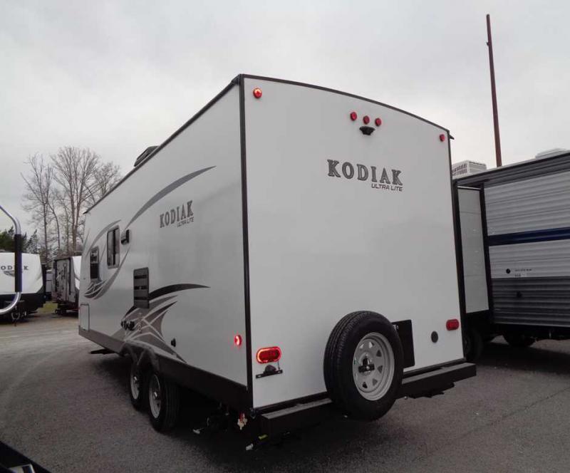 2019 Dutchmen Manufacturing Kodiak 227BH