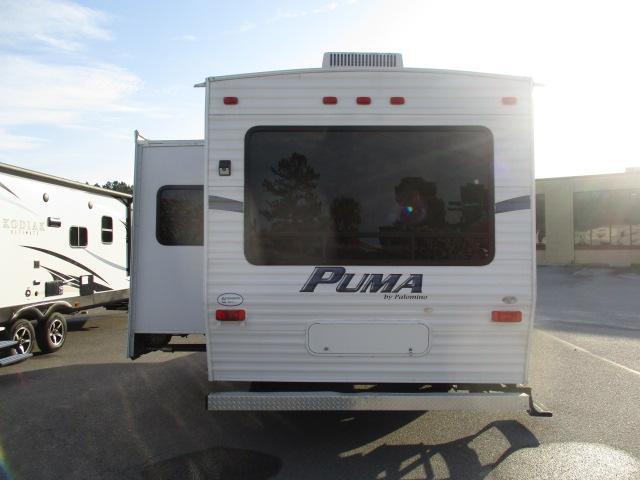 2012 Palomino Puma 253FBS
