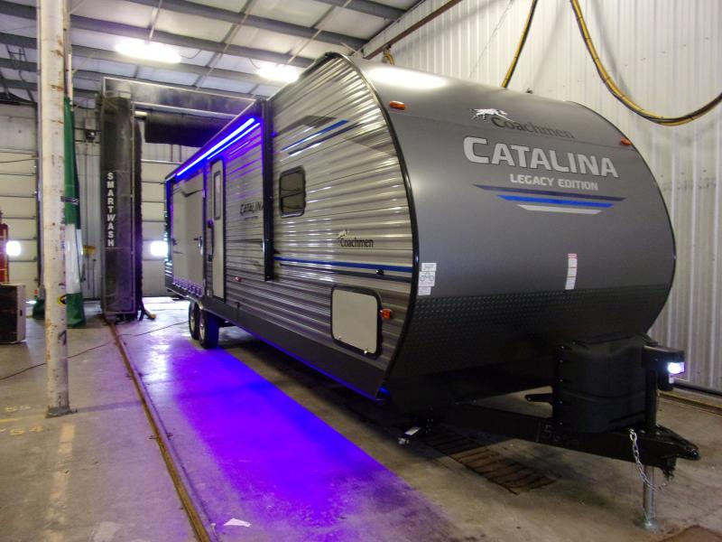 2019 Forest River Catalina 303RK