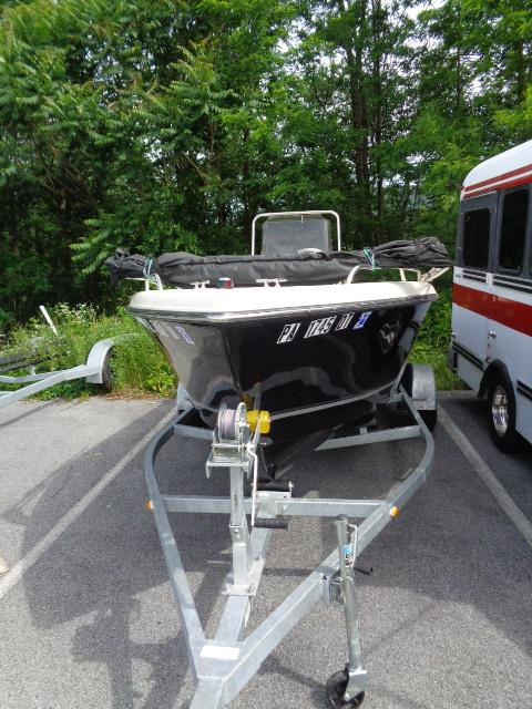 2014 Caravelle Boat Group Key Largo 1800CC