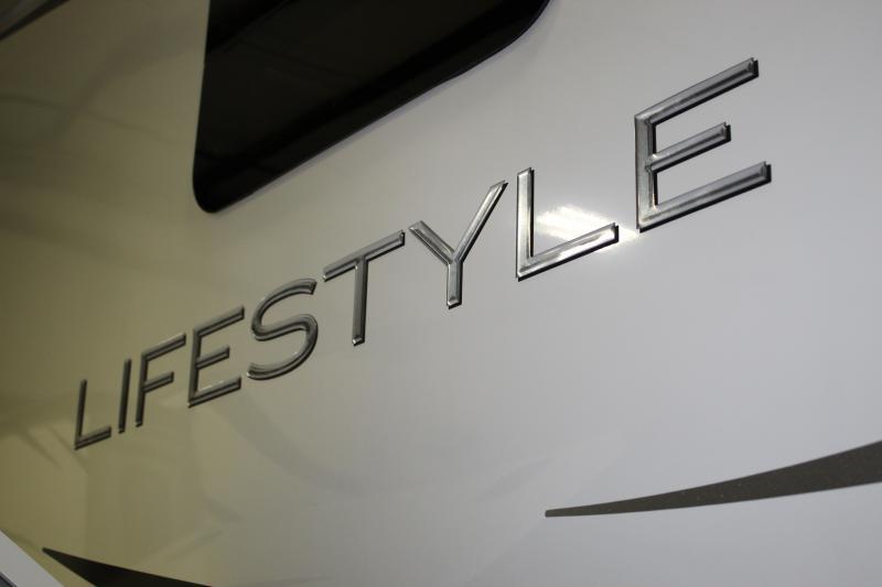 2015 Lifestyle Rv Lifestyle 39FB