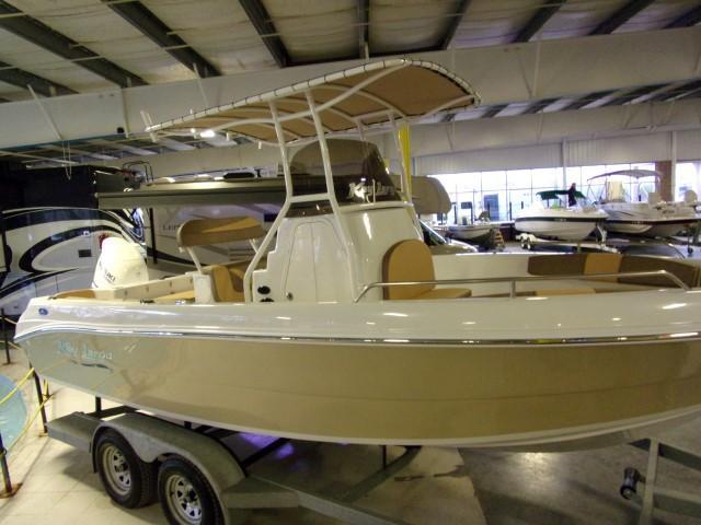 2019 Caravelle Boat Group Key Largo 210LXWI