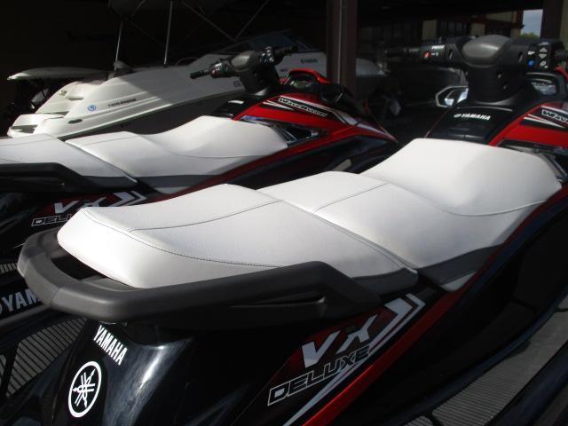 2016 Yamaha Yamaha VX DELUXE