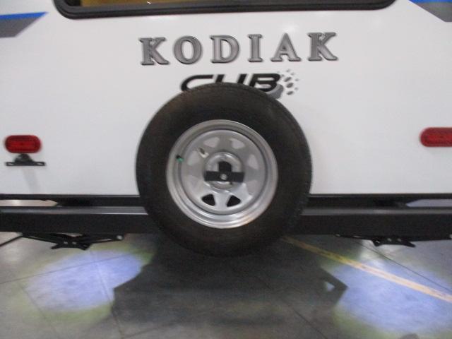 2018 Dutchmen Manufacturing Kodiak 176RD