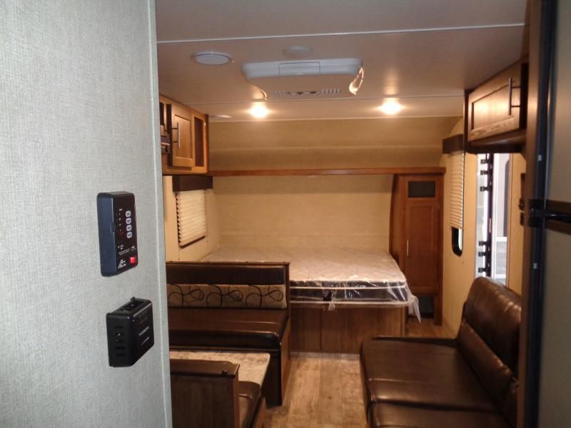 2019 Gulf Stream Coach Conquest 199rk