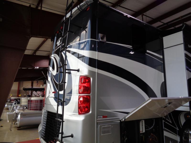 2019 Forest River Sportscoach 409BG