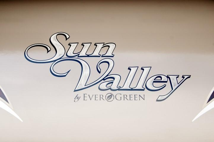 2015 Evergreen Rv, Llc Sunvalley 280BHLTD