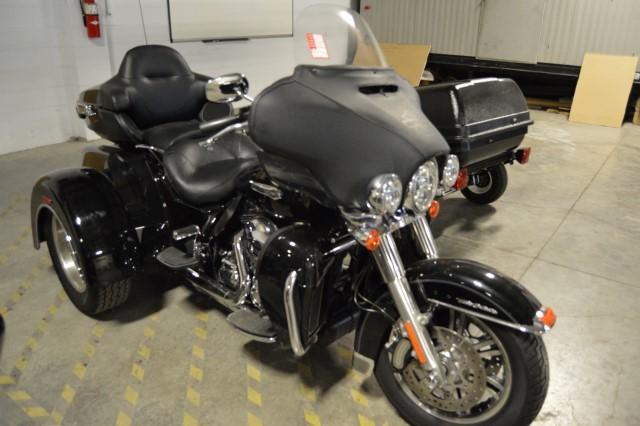 2014 Harley Davidson Harley Davidson TRIGLIDE FLHTCUTG